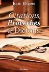 Debore_juliebardin_citationsproverbesetdictons